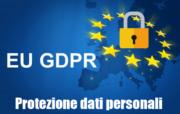 EU-GDPR 2016/679 Privacy