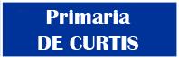 Primaria DE CURTIS