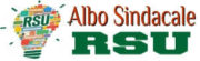 RSU - Albo Sindacale